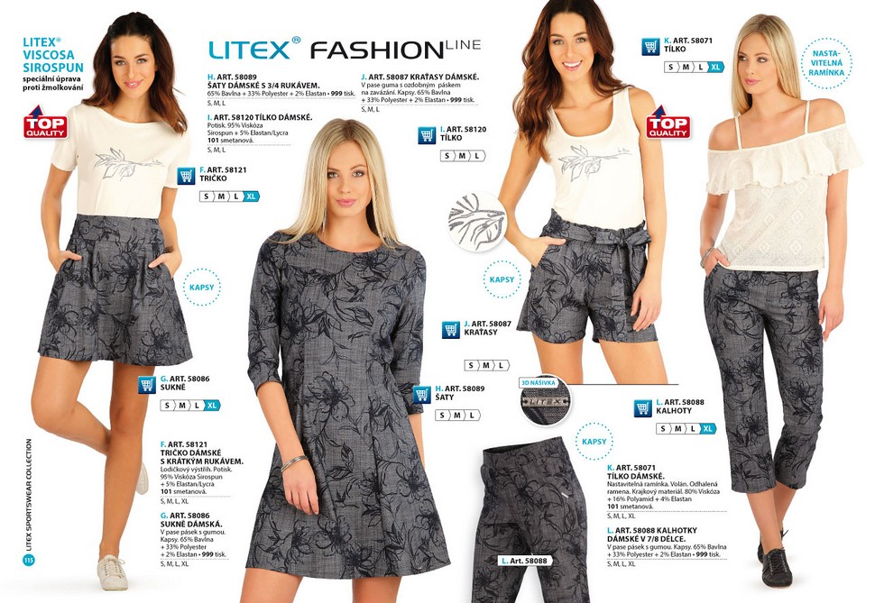 LITEX Fashion 2019 - LITEX