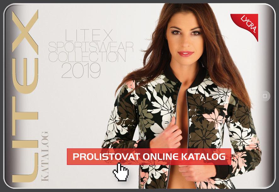 a7ac2fda46ba Plavky LITEX - katalog 2019 Sportovní oblečení LITEX - katalog jaro léto  2019 ...