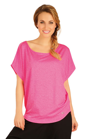 Women´s top with butterfly sleeves. | Tops and T-Shirts LITEX