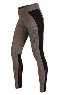 Long Leggings LITEX > Women´s long sport leggings.