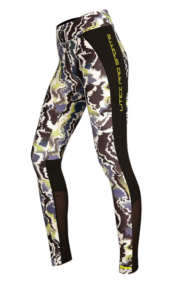 Women´s long sport leggings. | Long Leggings LITEX