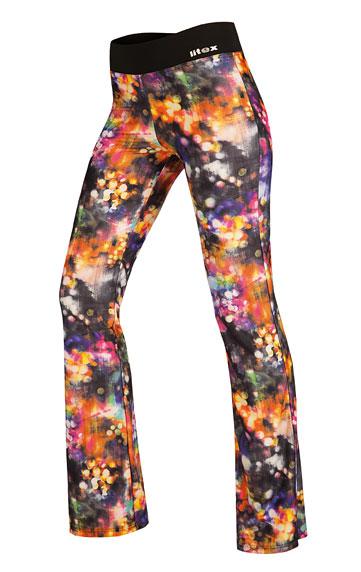 Women´s long boot-cut leggings. | Long Leggings LITEX