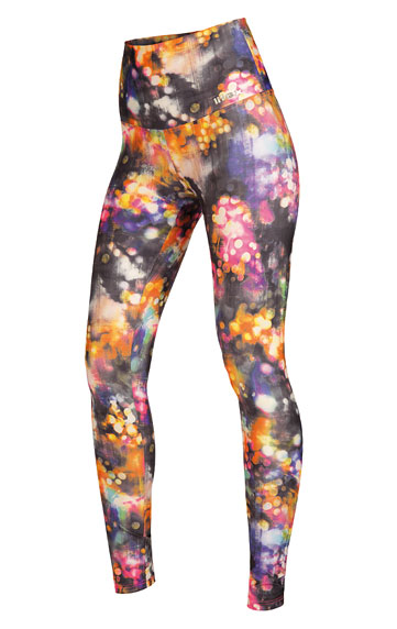 Women´s long leggings. | Long Leggings LITEX