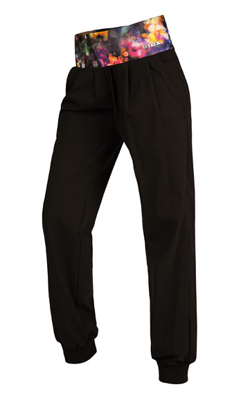 Women´s long trousers. | Microtec trousers LITEX
