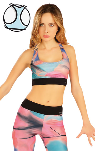Women´s bra top. | Tops and T-Shirts LITEX