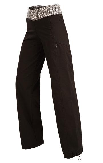 Kalhoty dámské dlouhé do pasu. | Kalhoty Microtec LITEX