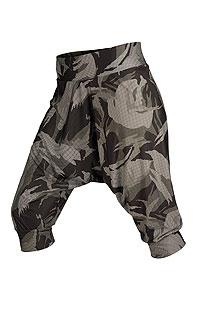 Women´s 3/4 length drop crotch trousers. | Leggings Medium LITEX