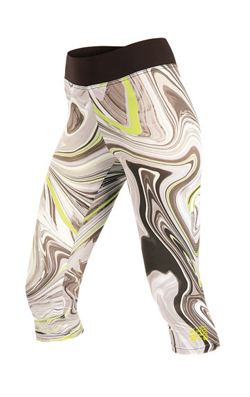 Women´s 3/4 length leggings. | Leggings Medium LITEX