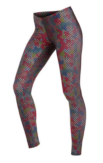 Women´s long leggings. | Long Leggings LITEX