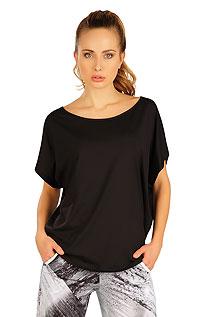 Tričko dámske s motýlím rukávom. | Športové oblečenie LITEX