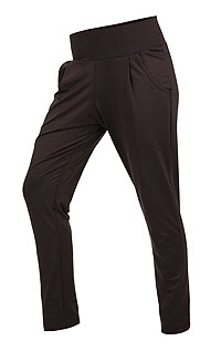 Women´s long drop crotch trousers. | LITEX trousers LITEX