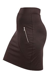 Sukňa dámska do pásu. | Športové oblečenie LITEX