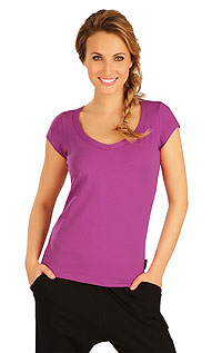 Damen T-Shirt. | Tops LITEX