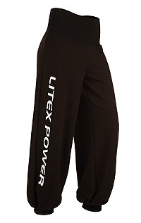 Women´s harem trousers. | LITEX trousers LITEX