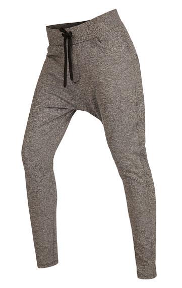 Nohavice dámske dlhé s nízkym sedom.   Nohavice LITEX LITEX