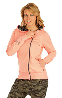 Women´s hooded jacket. | Vests and jackets LITEX