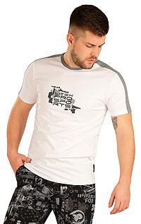 Pánske oblečenie LITEX > Tričko pánske s krátkym rukávom.
