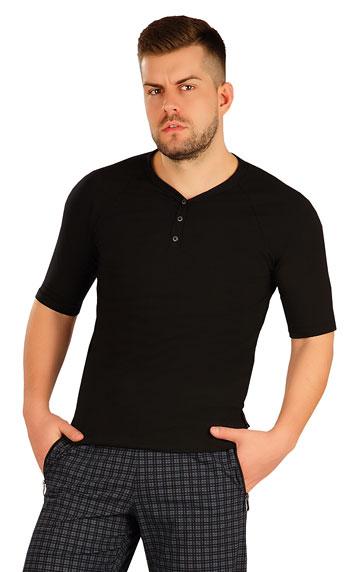 Tričko pánske s 3/4 rukávom. | Pánske oblečenie LITEX
