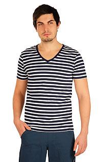 Tričko pánske s krátkym rukávom. | Pánske oblečenie LITEX
