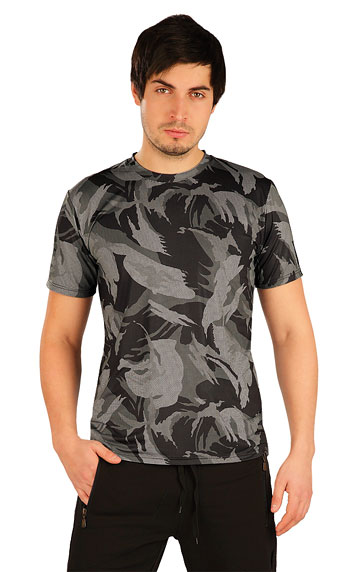 Men´s T-shirt. | Men´s sportswear LITEX