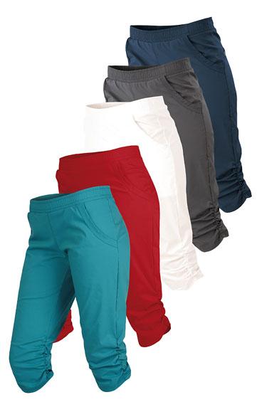 Nohavice dámske bedrové v 3/4 dĺžke. | Športové oblečenie -  zľava LITEX