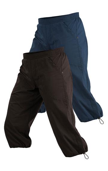 Nohavice pánske v 3/4 dĺžke. | Nohavice Microtec LITEX