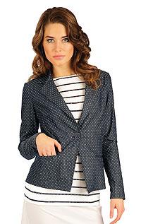 Fashion LITEX LITEX > Sako dámské s dlouhým rukávem.