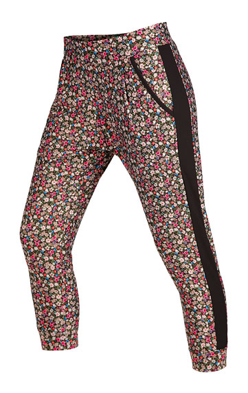 Nohavice dámske 7/8 s nízkym sedom. | Nohavice LITEX LITEX