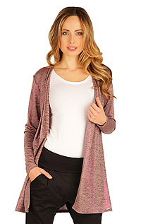 Fashion LITEX LITEX > Cardigan with long sleeves.