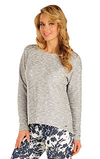 LITEX Boutique LITEX > Damen T-Shirt, langarm.