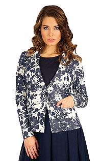 Fashion LITEX LITEX > Sako dámske s dlhým rukávom.