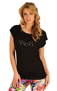 LITEX Boutique LITEX > Damen T-Shirt.