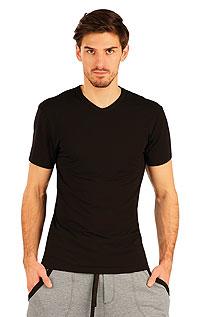 Tričko pánske slim.   Športové oblečenie LITEX