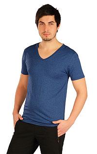 Tričko pánske s krátkym rukávom.   Športové oblečenie LITEX
