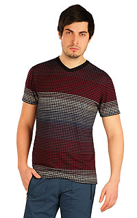 Pánské oblečení LITEX > Triko pánské slim.