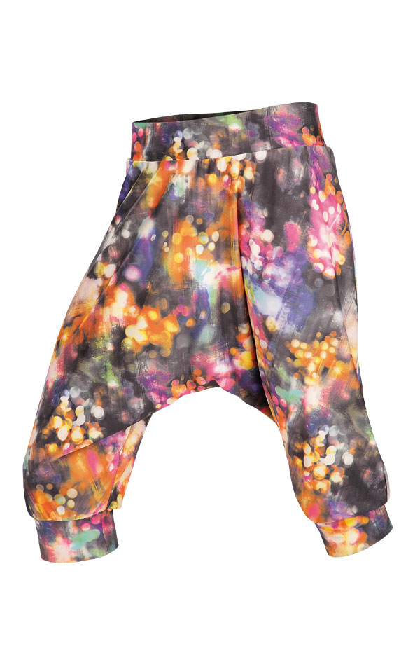 Kalhoty dětské 3 4 s nízkým sedem. 50460  56f8df01fe