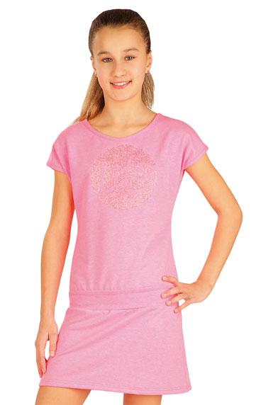 Kinderkleider mit Ärmeln gefallen. | Sportmode für Kinder LITEX