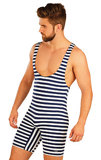 Swimsuit LITEX > Men´s retro swimsuit.