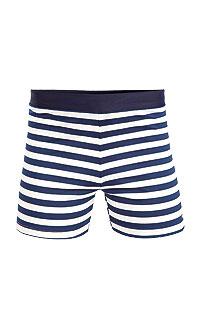 Boy´s swim boxer trunks. LITEX