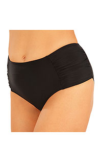 Extra highwaisted bikini bottoms. LITEX