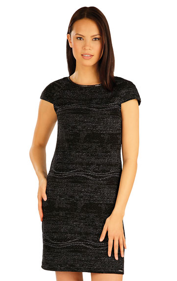 Women´s dress with short sleeves. | Dresses and Skirts LITEX