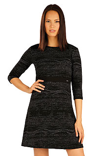 Sportswear - Discount LITEX > Women´s dress with 3/4 length sleeves.