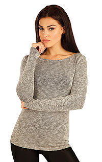 LITEX Boutique LITEX > Damen Pullover, langarm.