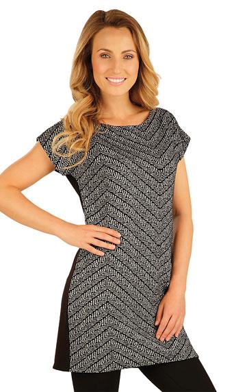 Tunika dámska s krátkym rukávom. | Fashion LITEX LITEX
