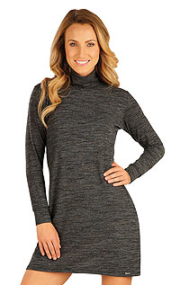 Sportswear - Discount LITEX > Women´s dress with long sleeves.