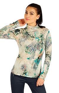 Rolák dámský s dlouhým rukávem. | Fashion LITEX LITEX