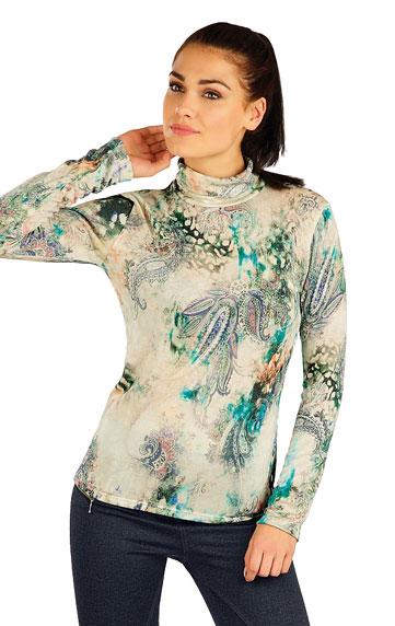 Rolák dámsky s dlhým rukávom. | Fashion LITEX LITEX