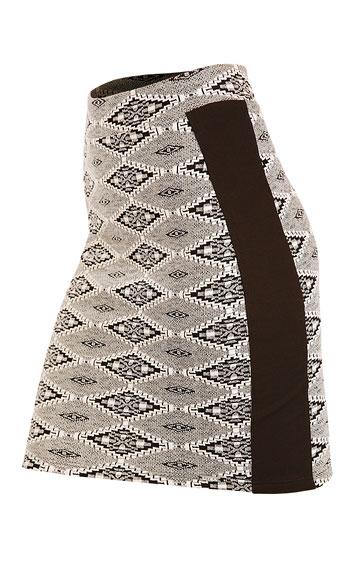 Sukně dámská do pasu. | Sportovní oblečení LITEX