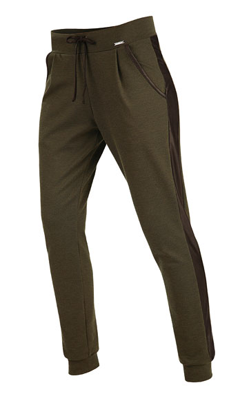 Women´s long drop crotch trousers. | Sportswear - Discount LITEX