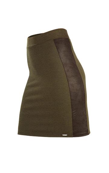 Sukně dámská do pasu. | Šaty a sukně LITEX